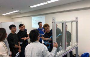 随時3級防水施工 実技試験対策講座
